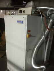 Colortronics Otto Hahn Dryer Dehumidifiers Modelcct-120 440v 3 Phase