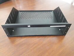 Middle Atlantic Products Rack Shelf For Sony Cdpce275 Cd Player