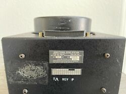 Collins Directional Gyro System Dgs-65 P/n 622-6136-002 With Easa Form 1