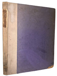 TannhÄuser, 1902, First Edition, Aleister Crowley, Occult, Tannhauser, 1 Of 500
