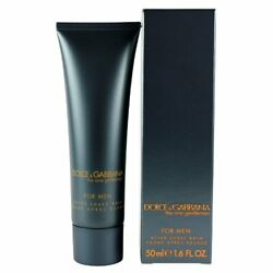 Dolce And Gabbana The One Gentleman After Shave Balm 1.6 Oz