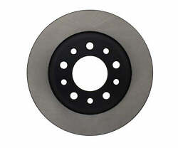 For Dodge Dart 2013-2016 Rear Disc Brake Rotor Centric Parts 120.63077