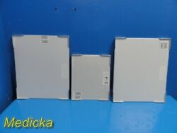 3x 2008 Reina Imaging Model D1012 And D1417 Protect-a-grid Radiographic Grid24253