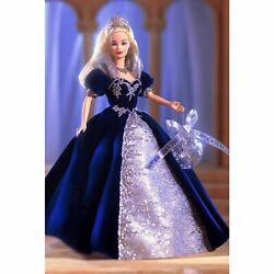 Barbie Millennium Princess Special Edition And03999 Nib Nrfb Collectible Blonde Doll