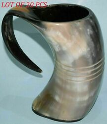 Viking Drinking Horn Cups Cup-mug Chalice Mugs For Beer Wine Mead Ale