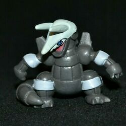 2 Aggron 306 Pokemon Toys Action Figures Figurines 3rd Series Generation 3
