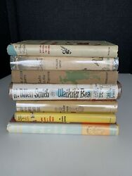 H. Allen Smith 7 Books Life Putty Knife Factory Lost Horse Baby Poem Rhubarb+