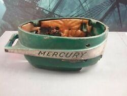 Cover For An Older Mercury Mark 25 Outboard Motor 1950and039s
