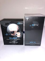 Sealed Hidow Acuxpd 12 Micro Therapy Tens/ems Bundle Belt Xpd For Sports/muscle