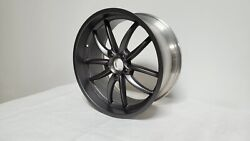 Ptr45-53082 Wheel With F-sport Center Cap Must Be A Minimum Order Of 2 Wheels