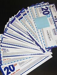 Bed Bath And Beyond Coupons Lot Of 20 Coupons, 20 Off Single Item