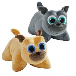 Disney Puppy Dog Pals Combo Pack - Bingo And Rolly