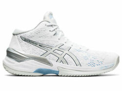 Asics Womenand039s Sky Elite Ff Mt Volleyball Shoes 1052a023