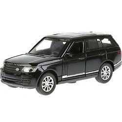 Range Rover Vogue Diecast Car 1/36 Scale Russian Collectible Metal Toy Models