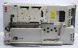 Abb Asc800-04-0040-5+c132+j400 Marine Type Approved Industrial Drive Module