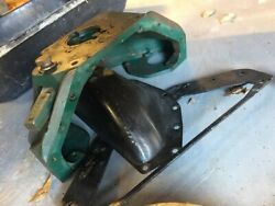 1939 Cadillac 346 Bell Housing And Lower Cover