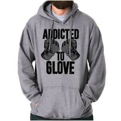 Jiu Jitsu Gifts Martial Arts Brazilian Mma Hoodie Hooded Sweatshirt Men Women