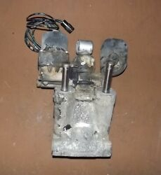 Johnson Evinrude Fastrac Power Trim Tilt 1990 And Up 60-300 Hp 5005430corrosion