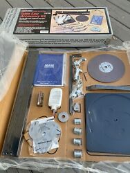 Vintage Sears Craftsman Table Saw Accsesory Kit Hold-down Attachment Taper Jig