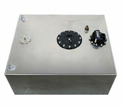 Aeromotive 5.0 Brushless Stealth Fuel Cell Andndash 20 Gallon18373