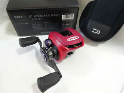 Deps Or-z 2020xh Limited Bait Casting Reel From Stylish Anglers Japan