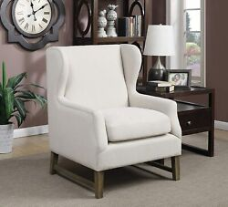 Coaster Home Furnishings Co-905533 Accent Chair Sage Green/dark Cappuccino