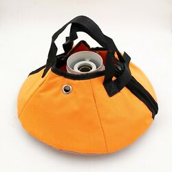 Marine Boat Outboard Engine Propeller Prop Cover/ Propeller Carry Bag Up To 40hp