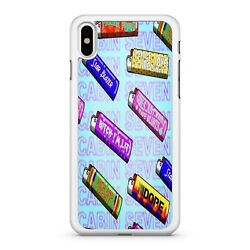 Cool Colourful Unique Pattern Covered Lighters Fine Pattern Phone Case Cover