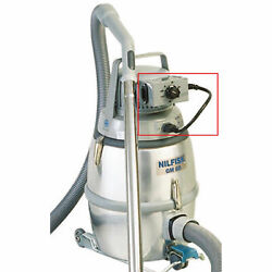 Nilfisk Variable Speed Control Only, For Use With Vacuum Gm80 Sold Separately