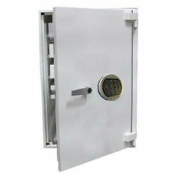 Wilson Safe Pharmacy Safe, Electronic Lock With Audit, 21-1/4w X 24-1/2d X