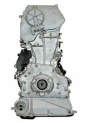 Remanufactured Engine 2004 Fits Nissan Altima 2.5l