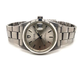 Rolex Tudor Oyster 1997 Box And Papers