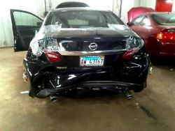 Altima 2018 Engine Assembly 1088001