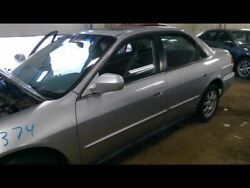 Driver Front Spindle/knuckle Cylinder 4 Lug Fits 98-02 Accord 1207654