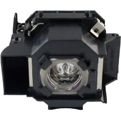 Elplp34 / V13h010l34 - Genuine Epson Lamp For The Emp-82 Projector Model