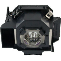 Elplp34 / V13h010l34 - Genuine Epson Lamp For The Emp-62c Projector Model