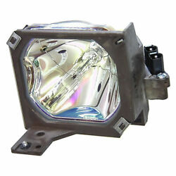 Elplp16 / V13h010l16 - Genuine Epson Lamp For The Emp-51l Projector Model