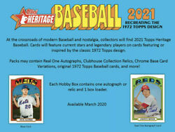 2021 Topps Heritage Baseball Inserts You Pick Complete You Setclemente Etc