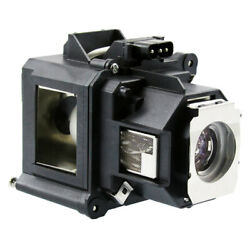 Elplp47 / V13h010l47 - Genuine Epson Lamp For The Eb-g5100 Projector Model