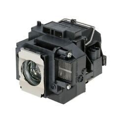 107-027 - Genuine Digital Projection Lamp For The Morpheus 7000hd Projector Mode