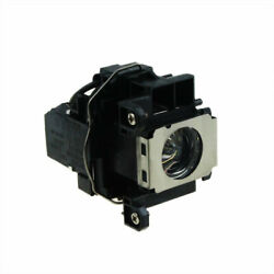 Elplp52 / V13h010l52 - Genuine Epson Lamp For The Powerlite Z8050wnl Dual Lamp