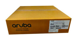 Jl076a I New Sealed Hpe Aruba 3810m 40g 8 Hpe Smartrate Poe+ 1-slot Switch
