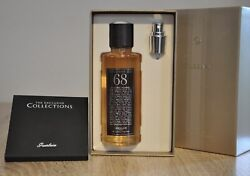 Cologne Du 68 Guerlain Edt 250ml, Exclusive Collections, Discontinued, Very Rare