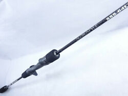 Hots Slow Style Sss-64l 3rd Generation Offshore Rod Stylish Anglers Japan
