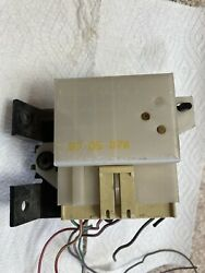 Ford Mustang Seat Belt Chime Alarm F29b 10d840 Aa