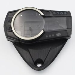 Odometer Instrument Shell Case Cover For 2009-2016 Suzuki Gsxr1000 K9 Motorcycle