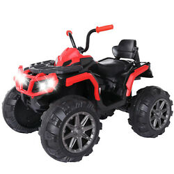 Kid Jeep Truck Electronic 2.4g 4wd Off Road Military Ride-on Rc Car Dual Mode