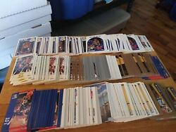 Reggie Miller Card Lot Of 1804 Cards. No Rookies Or Inerts.