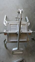 Nemco 55650 Easy Lettuce Chopper Cutter Made In Usa Commercial Food Preparation