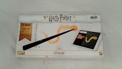 Harry Potter Coding Kit - Build A Wand - Learn To Code - Make Magic